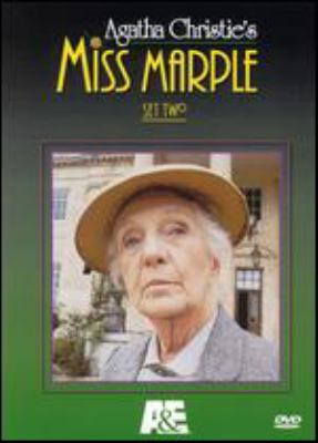 Agatha Christie's Miss Marple. Set two / a BBC TV production in association with the A & E Networks.