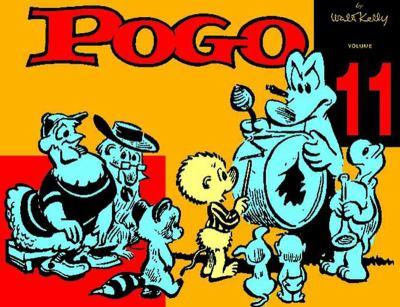Pogo. [Volume 11]