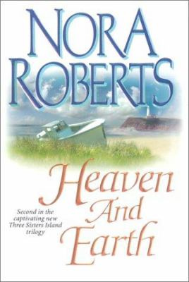 Heaven and earth / Nora Roberts.