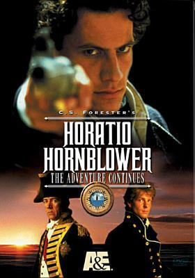 Horatio Hornblower : the adventure continues