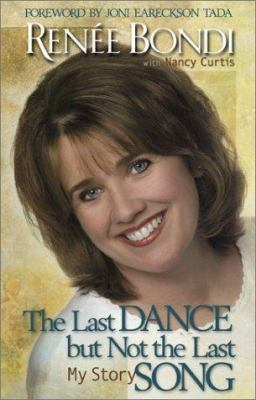 The last dance but not the last song : my story