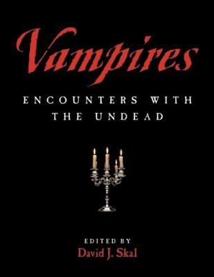 Vampires : encounters with the undead