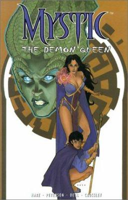 Mystic : the demon queen