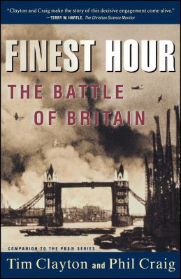 Finest hour : the Battle of Britain