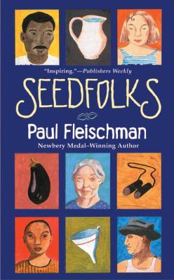 Seedfolks / by Paul Fleischman ; illustrations by Judy Pedersen.