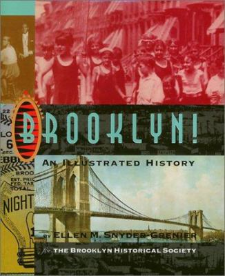 Brooklyn! : an illustrated history