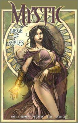 Mystic. Volume 3, Siege of scales