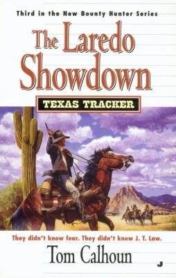 The Laredo showdown