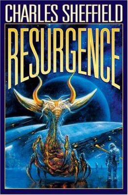 Resurgence : a novel of the heritage universe