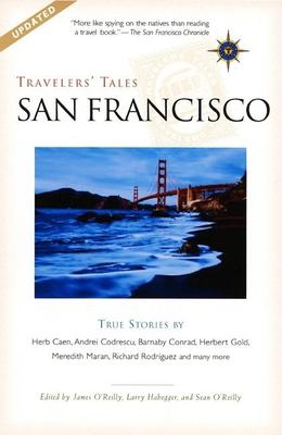 San Francisco : true stories