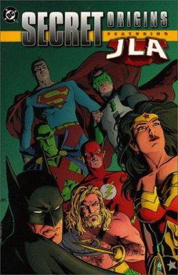 Secret origins featuring JLA