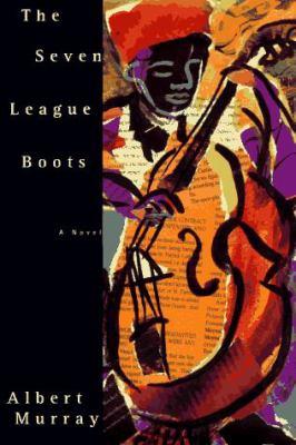 The seven league boots : a novel