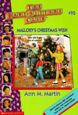 Mallory's Christmas wish