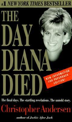 The day Diana died