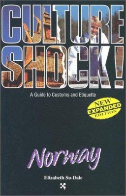 Culture shock! : Norway