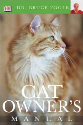 Cat owner's manual