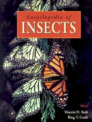 Encyclopedia of insects