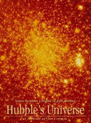 Hubble's universe : a portrait of our cosmos