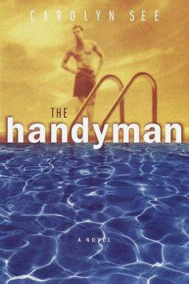 The handyman : a novel