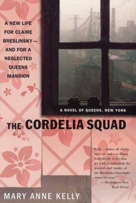 The Cordelia Squad