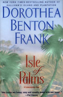 Isle of Palms : a Lowcountry tale