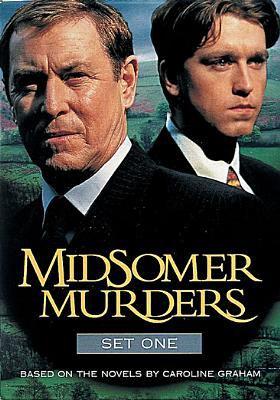 Midsomer murders. Set one