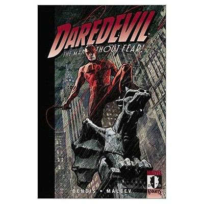 Daredevil : the man without fear!. Vol. 6, Lowlife / story, Brian Michael Bendis ; art, Alex Maleev ; colors, Matt Hollingsworth ; letters, Cory Petit, RS & Comicraft's Wes Abbott.
