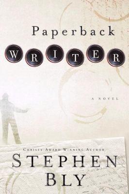 Paperback writer : a novel