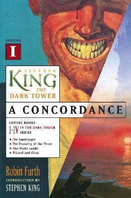 Stephen King's The Dark Tower : a concordance