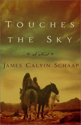 Touches the sky : a novel