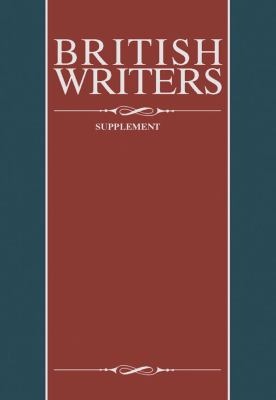 British writers. Supplement IX / Jay Parini, editor.