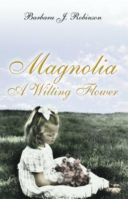 Magnolia : a wilting flower
