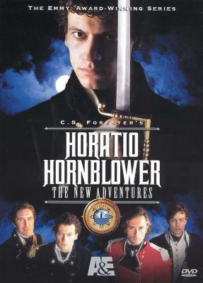 Horatio Hornblower the new adventures
