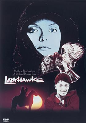 Ladyhawke / Warner Bros. Inc. and Twentieth Century Fox present ; screenplay, Edward Khmara, Michael Thomas and Tom Mankiewicz ; producers, Richard Donner and Lauren Shuler ; director, Richard Donner.