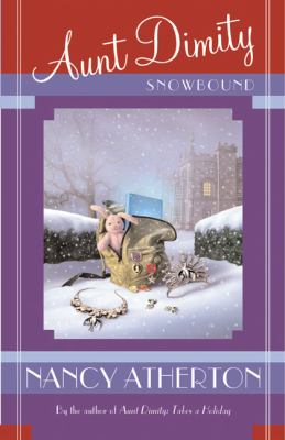 Aunt Dimity, snowbound