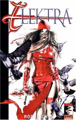 Elektra. Vol. 3, Relentless