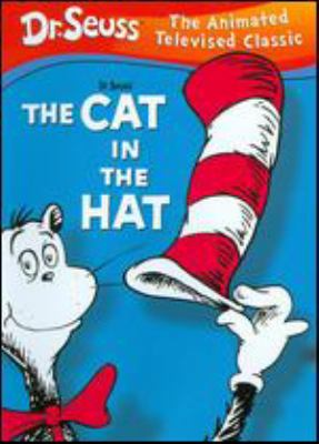 Dr. Seuss' The cat in the hat [videorecording].