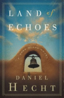 Land of echoes : a Cree Black novel