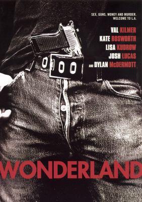 Wonderland [videorecording] / Lions Gate Films presents a Holly Wiersma/Lion Gate films production ; A film by James Cox.
