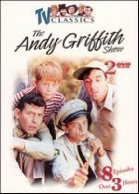 The Andy Griffith show.