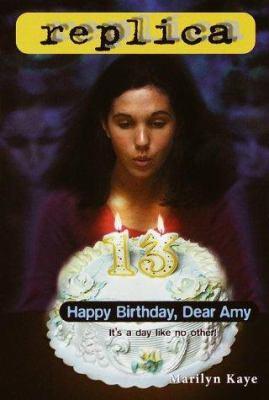 Happy birthday, dear Amy