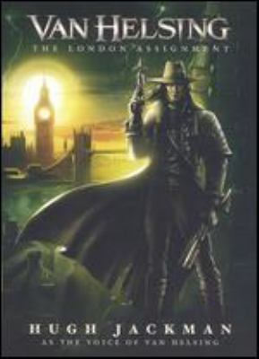 Van Helsing the London assignment