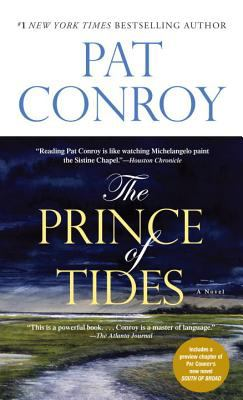 The prince of tides / Pat Conroy.