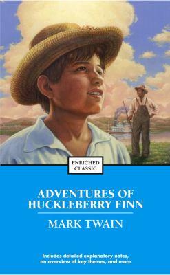 Adventures of Huckleberry Finn : Tom Sawyer's comrade