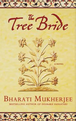 The tree bride : a novel