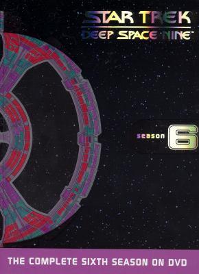 Star trek deep space nine. The complete sixth season