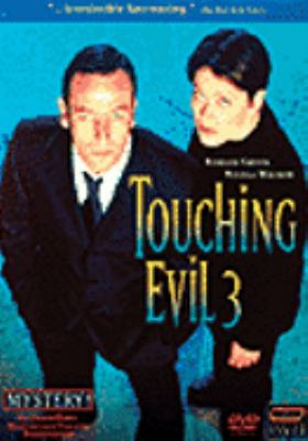 Touching evil. 3