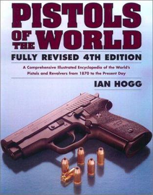 Pistols of the world.