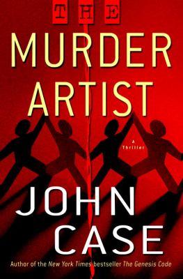 The murder artist : a novel
