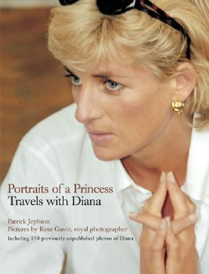 Portraits of a princess : travels with Diana